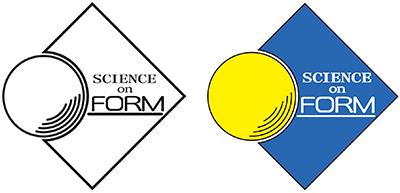 形の科学会ロゴ