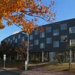 新潟大学中央図書館